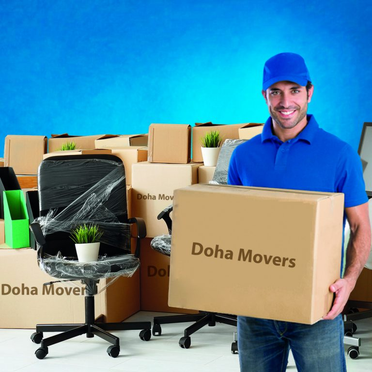 office relocation movers