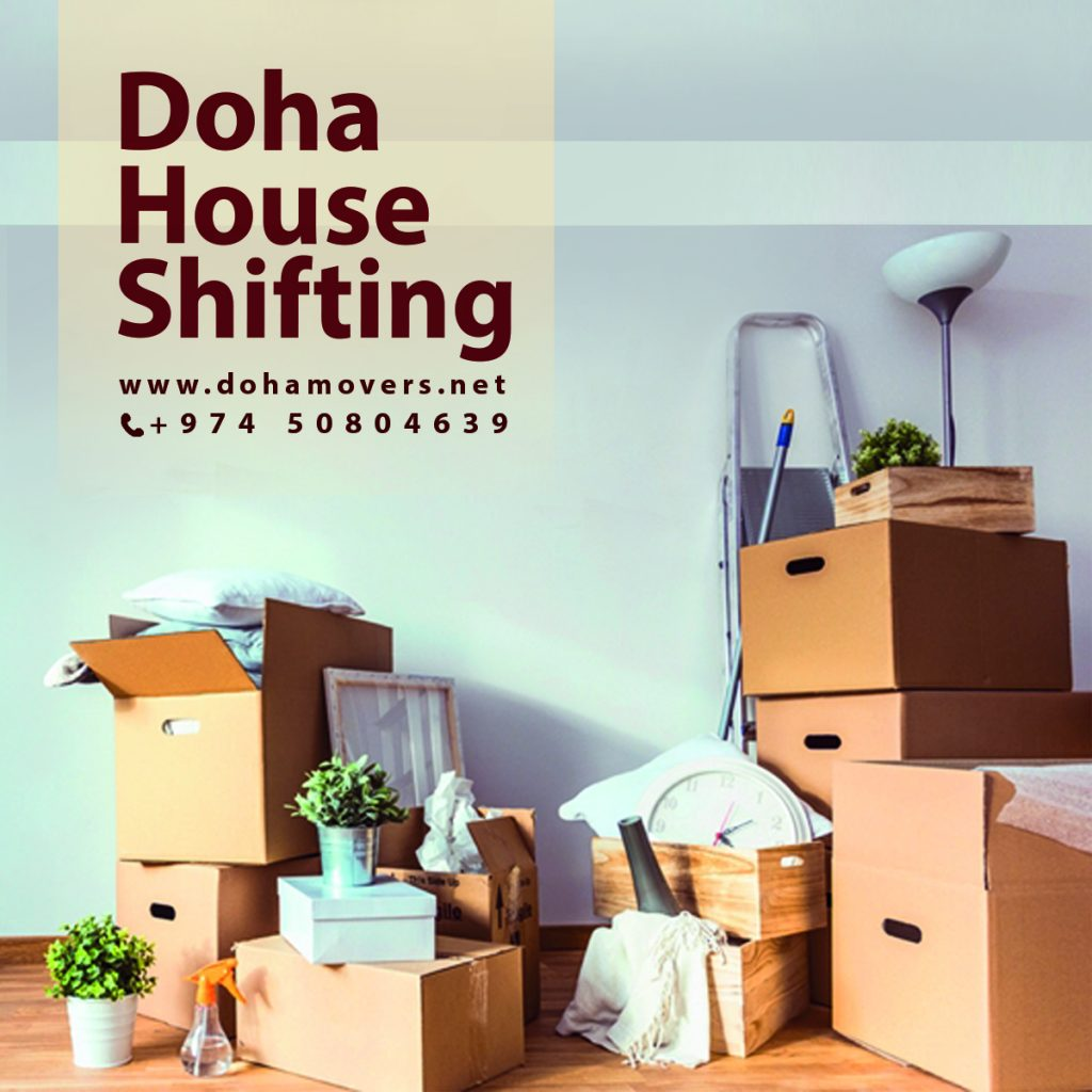Movers in Doha